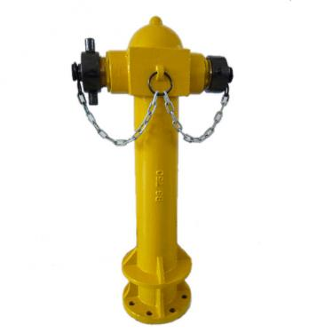 Ductile Iron Fire Hydrants
