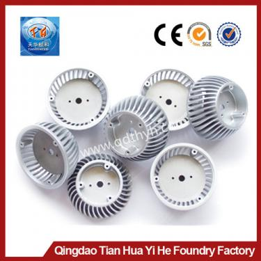 Aluminum Metal Parts