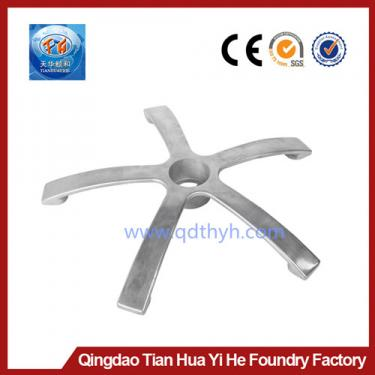 Aluminum Chair Parts